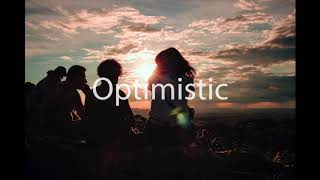 FREE] Optimistic - Hip-Hop/Rap Beat Instrumental #92