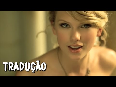 Taylor Swift - Love Story (Legendado / Tradução)