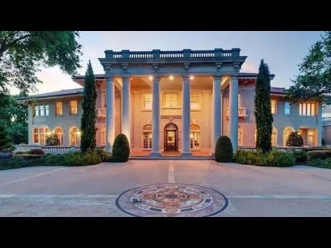 Historic Texas Jewel Hits the Market for $7,950,000 | Southern Living
