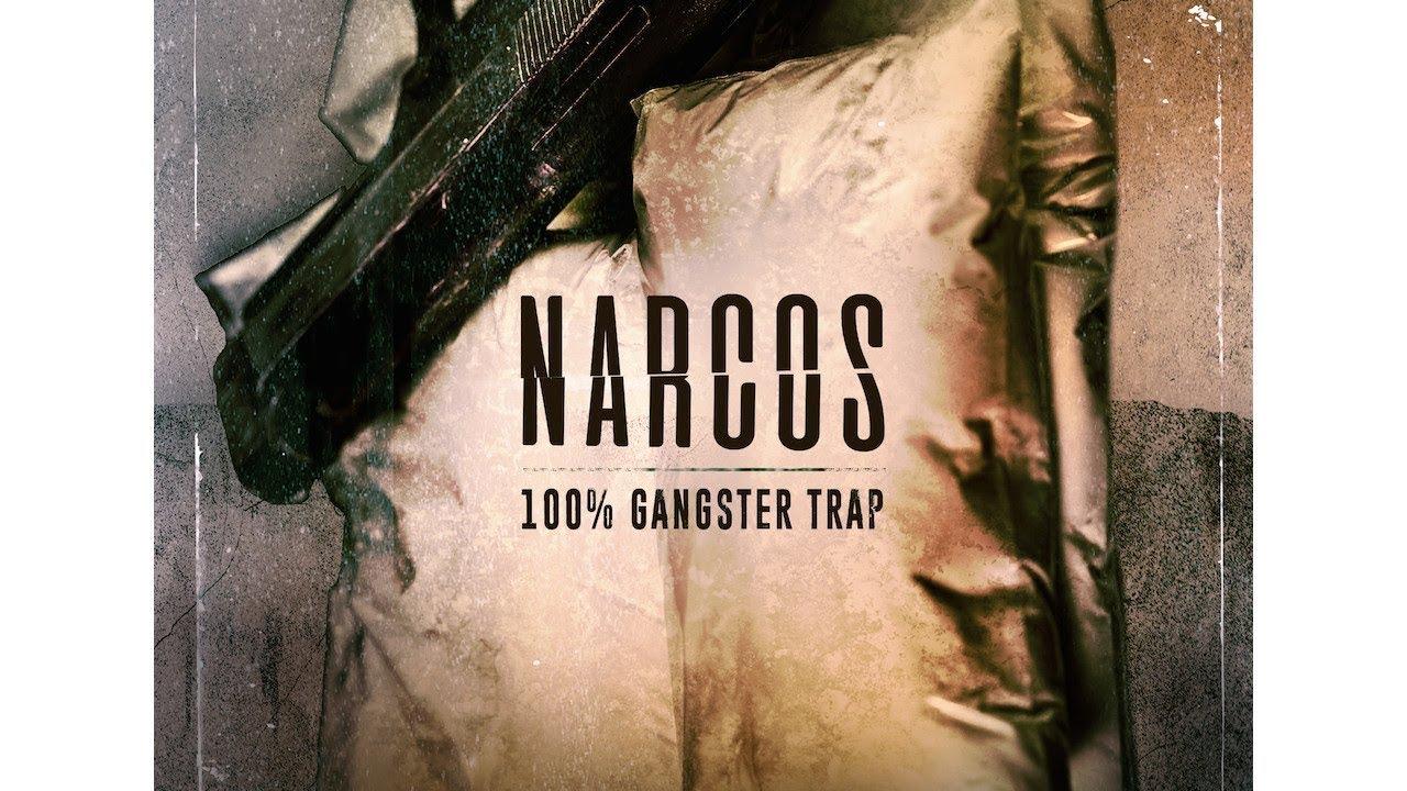 Production Master Narcos (100% Gangster Trap) WAV-DISCOVER » VSTbase