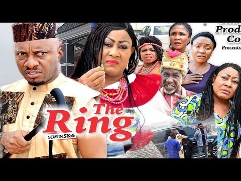 The Ring Season 8 - Yul Edochie|New Movie|2018 Latest Nigerian Nollywood Movie HD1080p