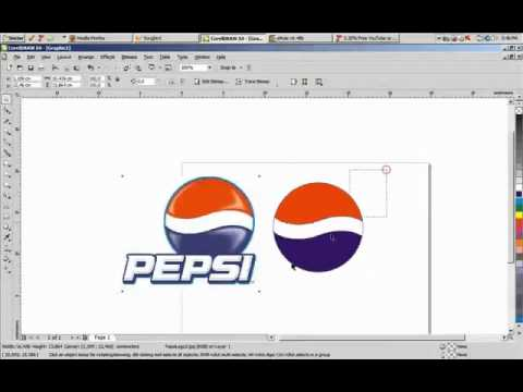 Corel draw assignment