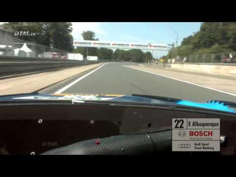 Trackview Filipe Albuquerque
