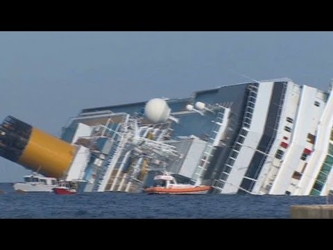Carnival's history of cruise nightmares - YouTube