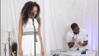 Soul Series Behind The Scenes (Tamar Braxon Love & War Cover)