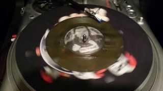 Ponx Attax Vinyl