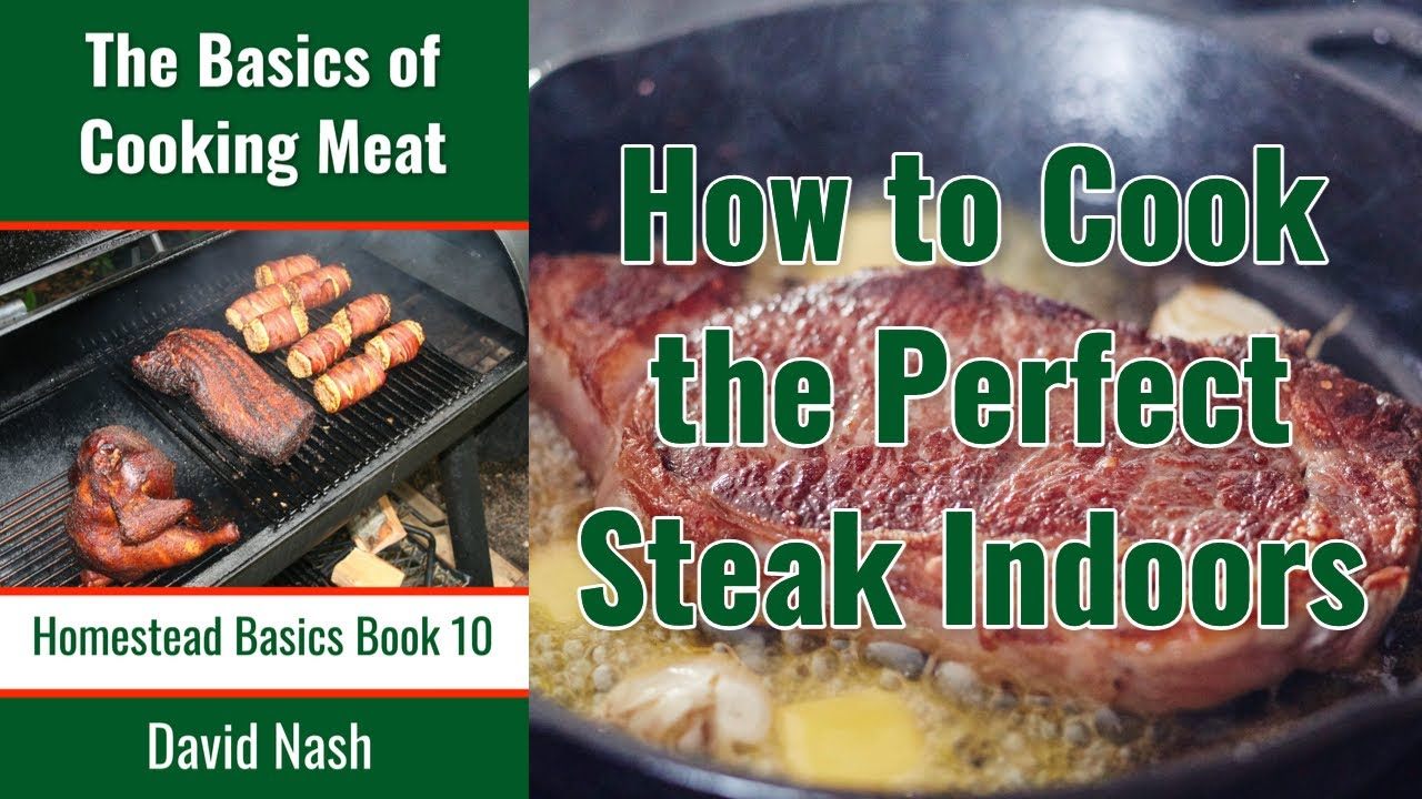 How To Cook Steak Without A Grill