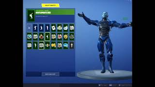 Fortnite Account lottery #3 [Not ClickBait]