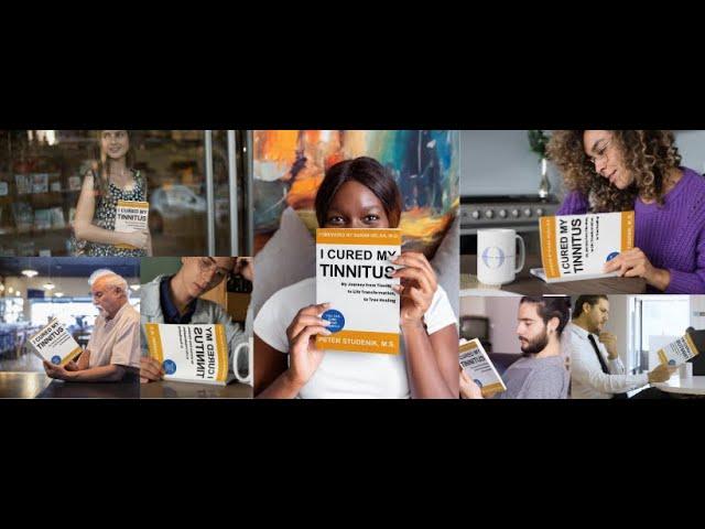 Peter Studenik on How to cure Tinnitus. TV show.(EN subtitles available)  #tinnitus #tinnitusrelief