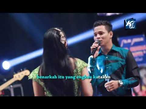 Rindu Terobati - Merinda Anjani feat. Farid Ali