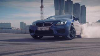 DT Test Drive — 800 HP BMW M6