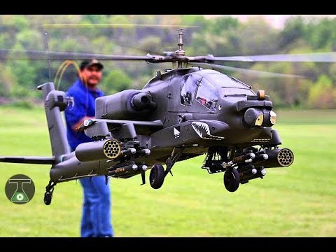 10 Biggest Coolest Aircraft Toys Which Actually Exist