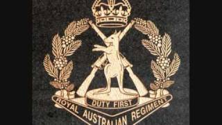 5th Battalion Royal Australian Regiment (Quick March)