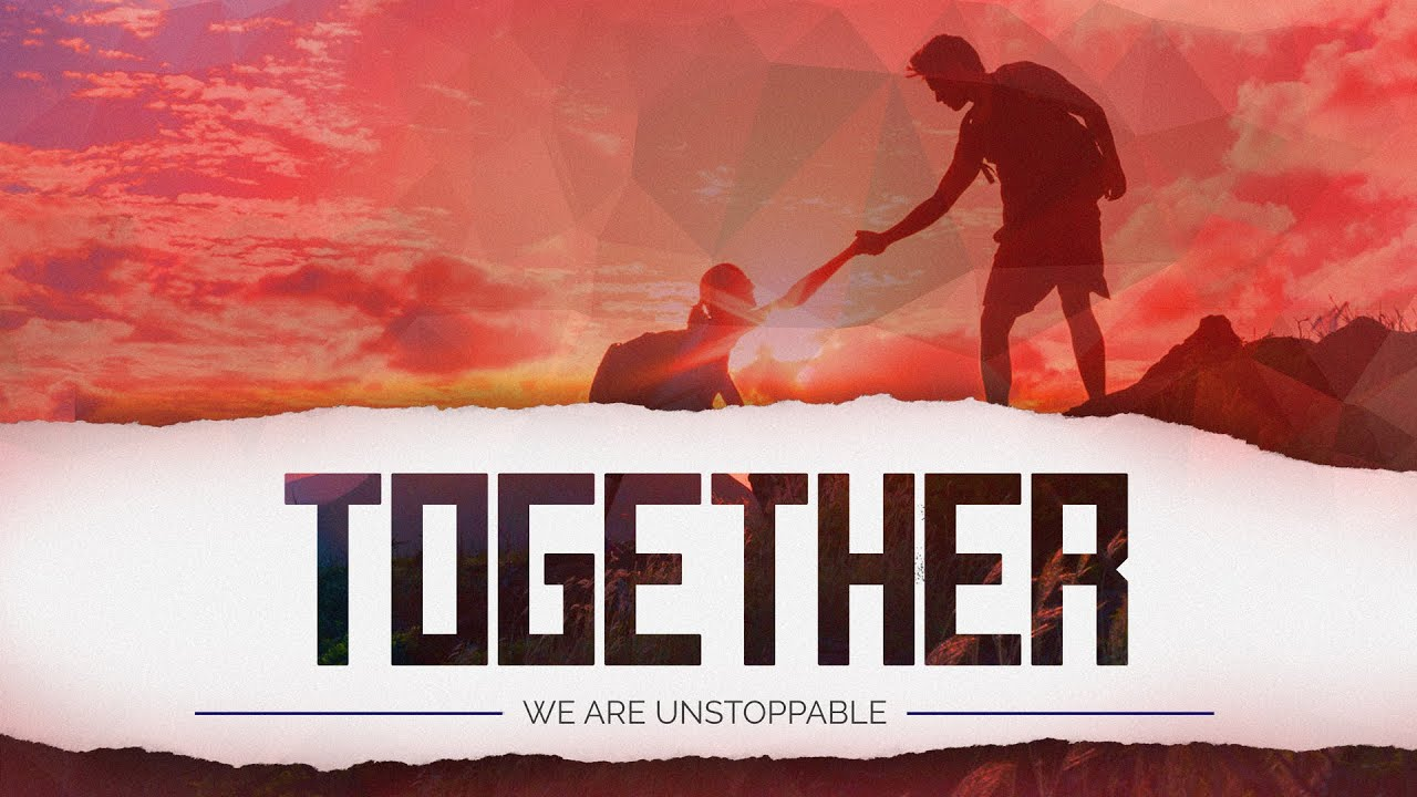 Together - (WEEK 1) Jesus Prays for Unity | Pastor Ricardo Quintana | Journey Church Ventura
