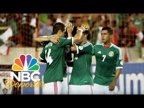 Honduras vs. México   Deportes Telemundo   NBC Deportes