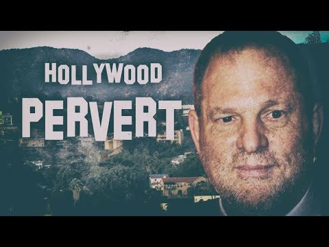 WEINSTEIN: Harvey's Hurricane Exposes Sexually Transmitted Disease Known As Hollywood