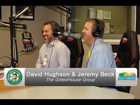 Jeremy Beck & David Hughson on The GreenHouse Group | Jesse's Secret Stash #29