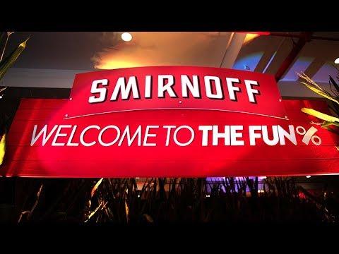 Smirnoff Non-GMO Launch - Turk's Design Portfolio