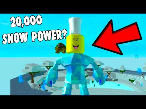 ROBLOX WINTER SIMULATOR *IDK WHAT THIS IS*