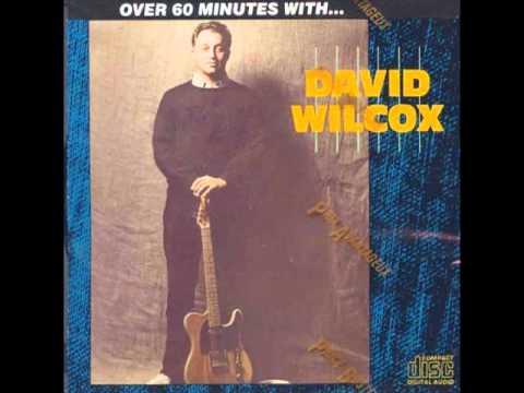 David Wilcox:  Bad Apple