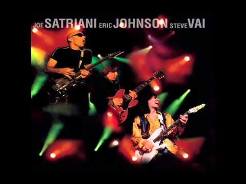 G3 - Manhattan (Live in concert)