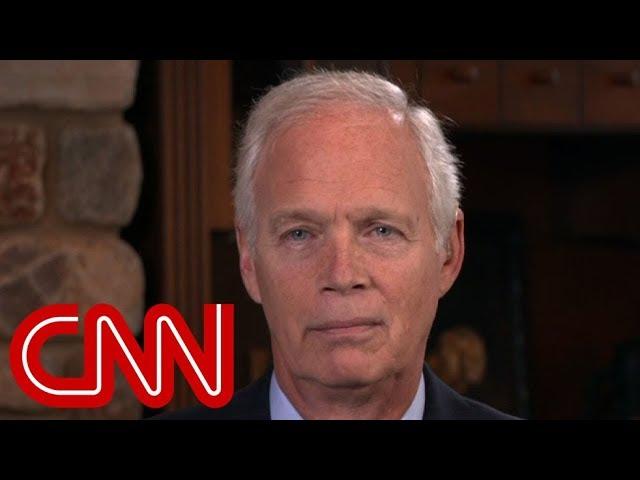 GOP senator: National emergency won't get wall built