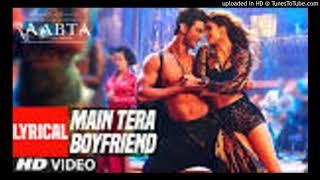 Main Tera Boyfriend. Mp3 adi music