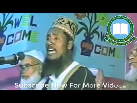 মাওলানা কওসাসারীর যে ওয়াজটি ইউটিউবে ঝড় তুলেছে | Maulana Rezaul Karim Kawsari