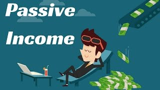 How To Make Passive Income - AKA Recurring Revenue