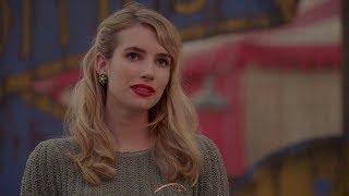 Emma Roberts | AHS Freak Show All Scenes [1080p]