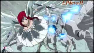 Gambar cover Erza Scarlet -  Let it Go