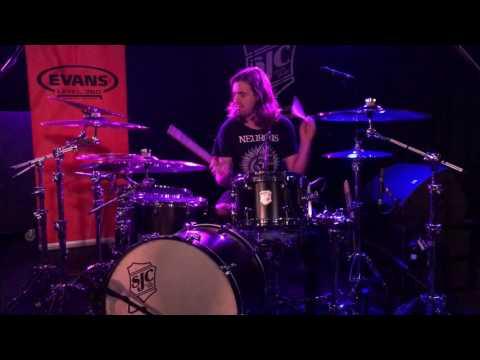 Jay Weinberg Drum Solo