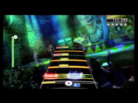 [HD 720p] I'm Not Okay (I Promise) By My Chemical Romance (Rock Band 2 DLC Expert Drums Preview)