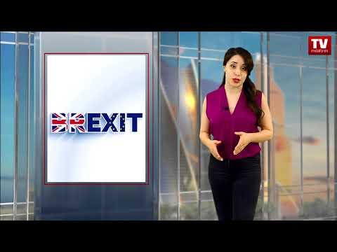 Силы британского фунта иссякли  (19.04.2018)