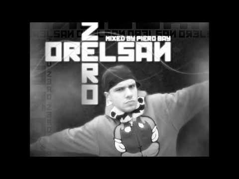 ORELSAN Zero [ALBUM COMPLET]