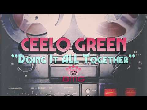 "CeeLo Green ""Doing It All Together"" - Official Audio"
