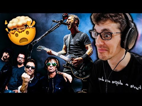 """The Rock!? What?!! 