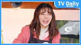 소녀시대 써니(SNSD Sunny) '추운 날씨 녹이는 사랑스러운 눈웃음'
