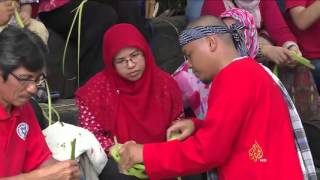 مبادرات إندونيسية لإحياء ثقافة الريف عند الأطفال