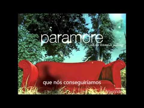 Paramore-Conspiracy (legendado)