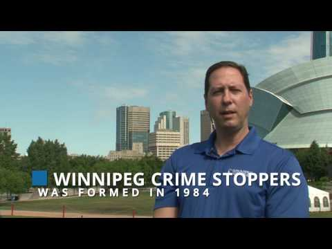 Winnipeg Crime Stoppers - How We Work