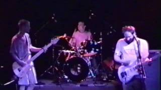 BUILT TO SPILL * The Source * LIVE @ Rkcndy, Seattle, Wa. 9-23-98