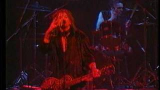 The Wildhearts - Sick Of Drugs (Live)