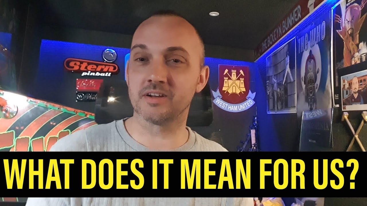 The future of the Premier League is in jeopardy | What's it mean for West Ham?