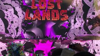 Intro/Preparty Lineup + more - Preparty MEGA b2b2b (Live @ Lost Lands 2019 - Day 0: 9/26)