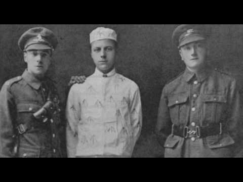Slaughter No Remedy: Walter Ayles & Conscientious Objection in WW1