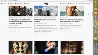 how to bookmark on digg, digg submit link, how to use digg
