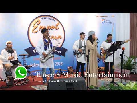 Tombo Ati  Cover By Three S Band | Music Entertainment Jakarta