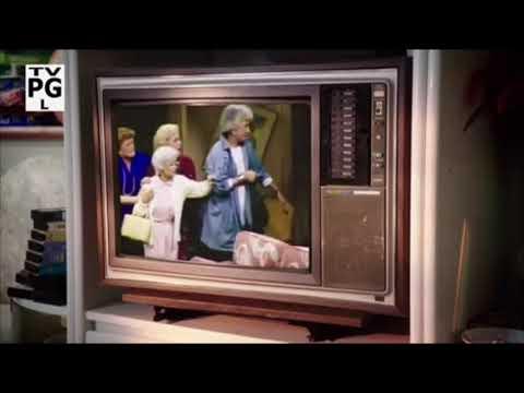 Golden Girls Sing-along From The Goldbergs