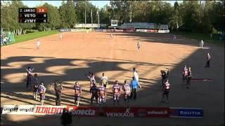 Vimpelin Veto - Sotkamon Jymy 4. finaali 2011